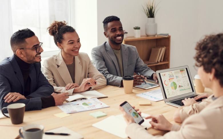 Capa de 5 lições que você pode aprender fora do home office