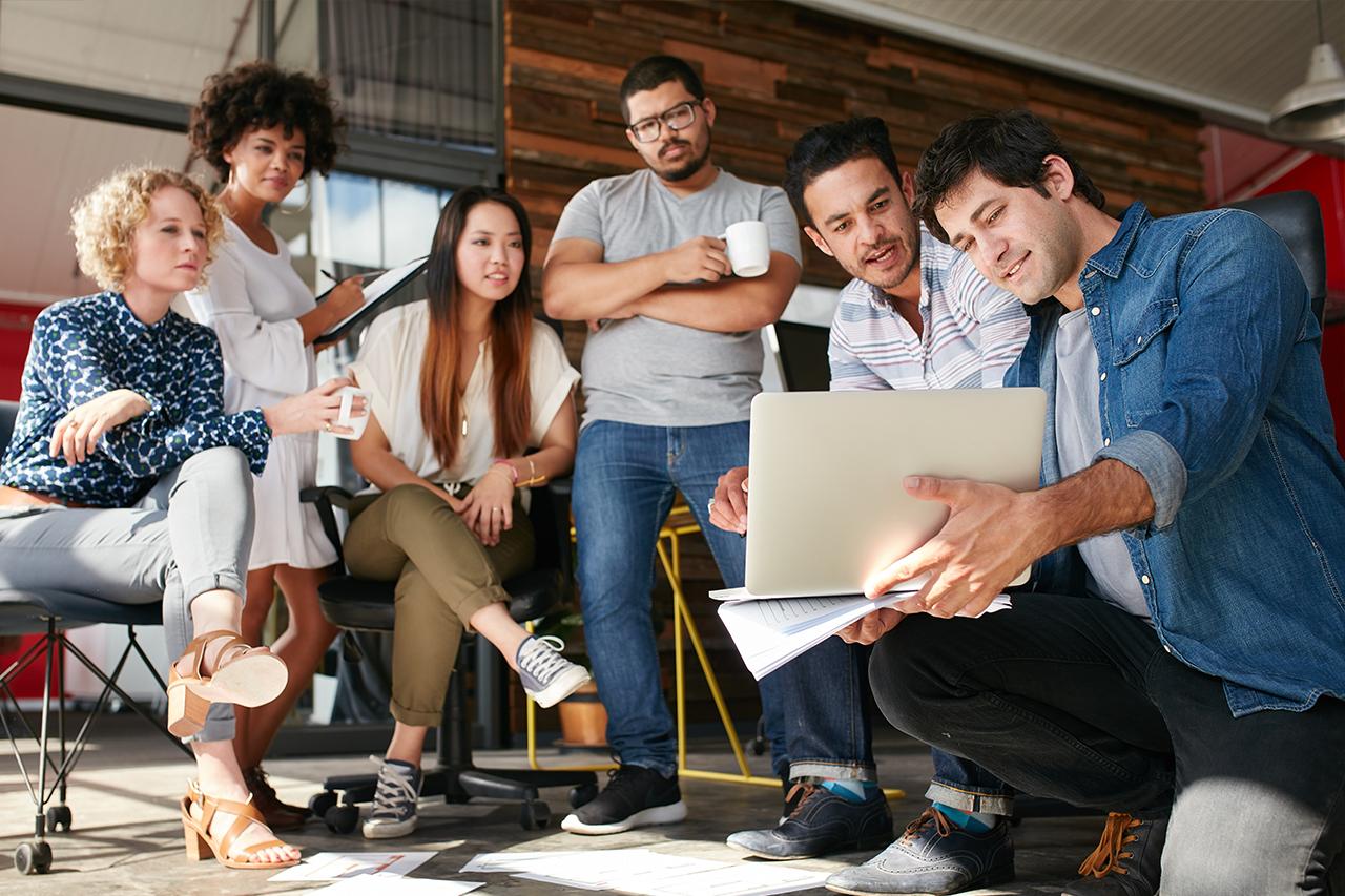 Capa Qual o melhor tipo de startup?