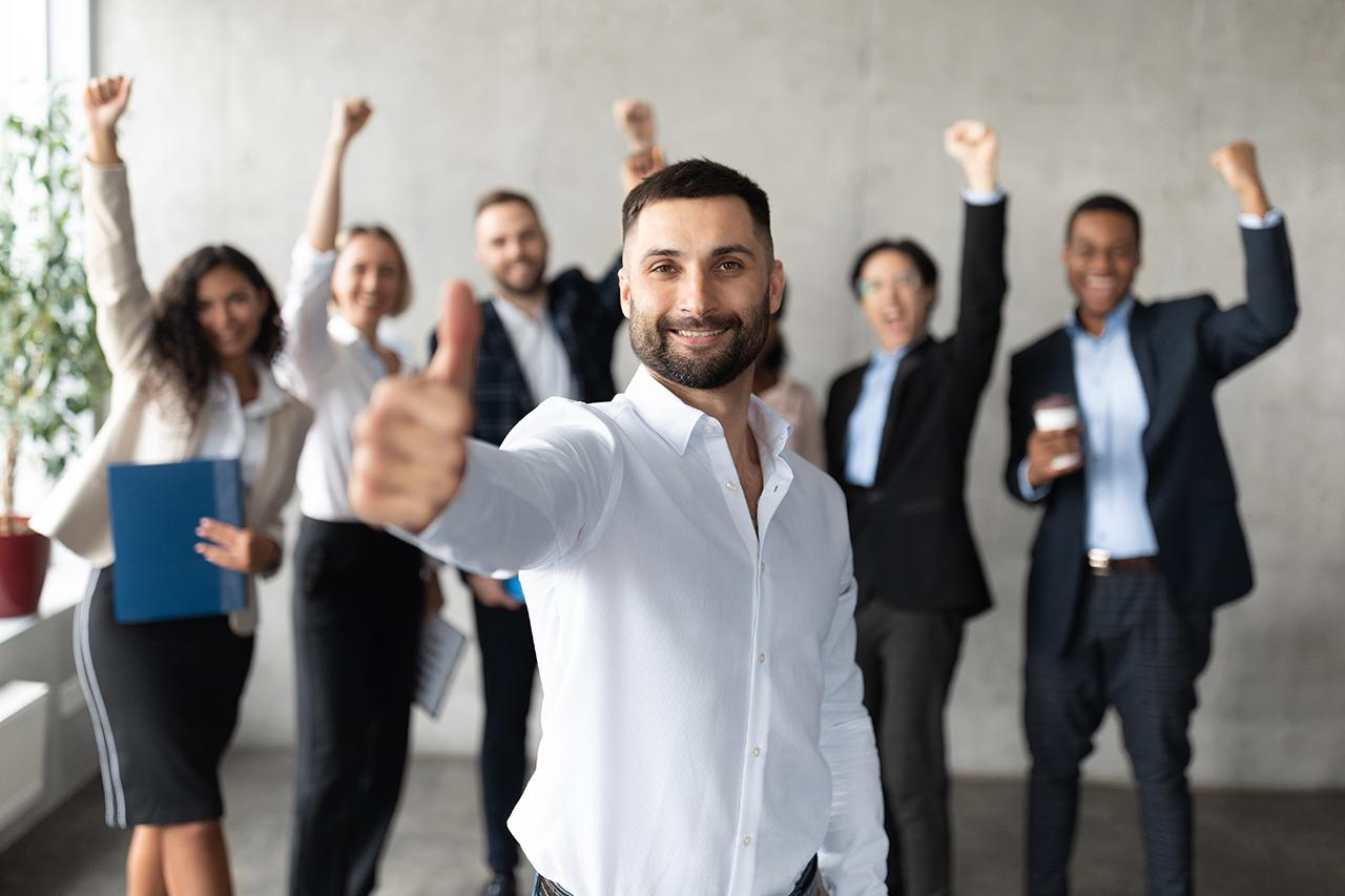 Capa de Por que a positividade pode estar prejudicando a sua empresa?